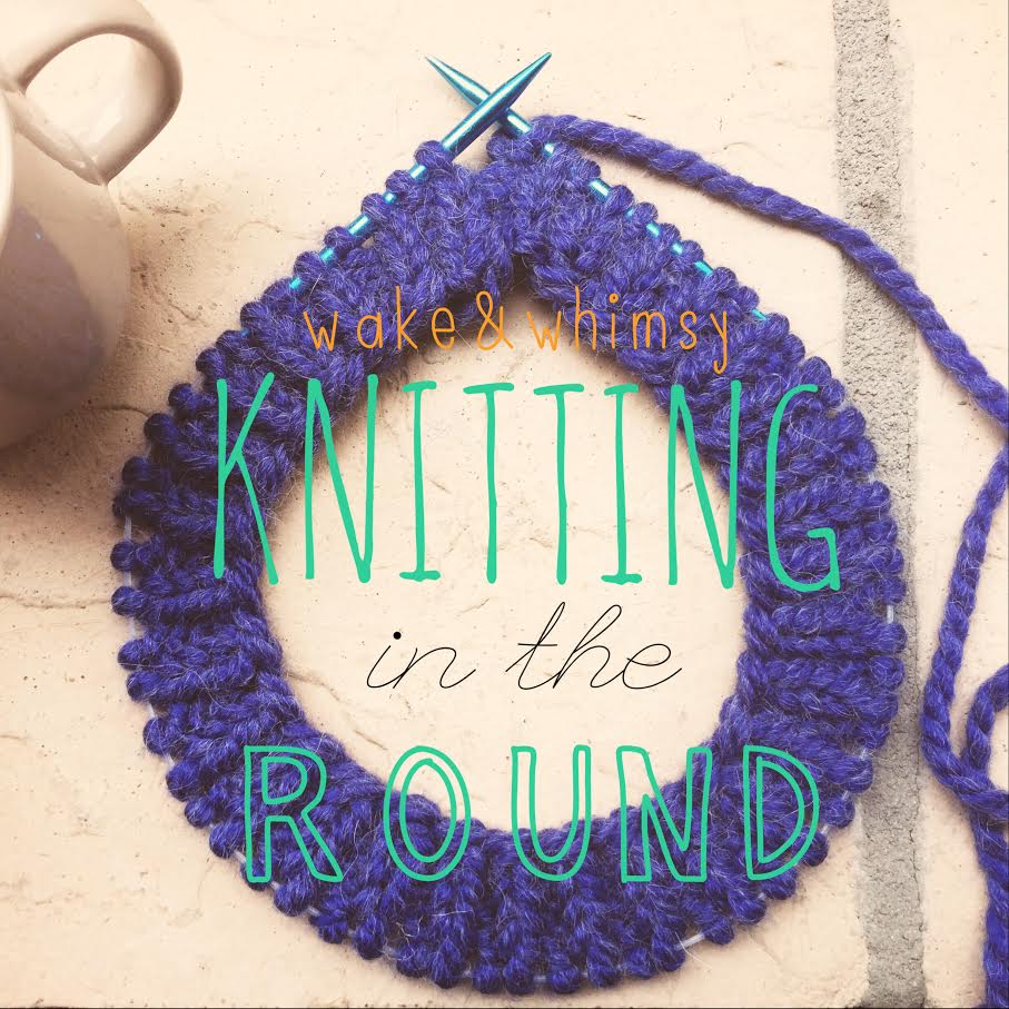 continental knitting instructions for beginners