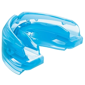 gel max mouthguard fitting instructions