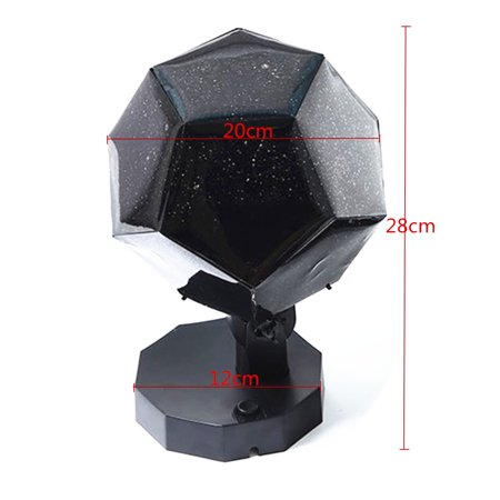 astro star laser projector cosmos light lamp instructions
