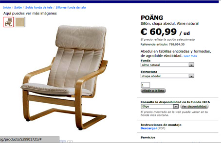 ikea pello chair instructions