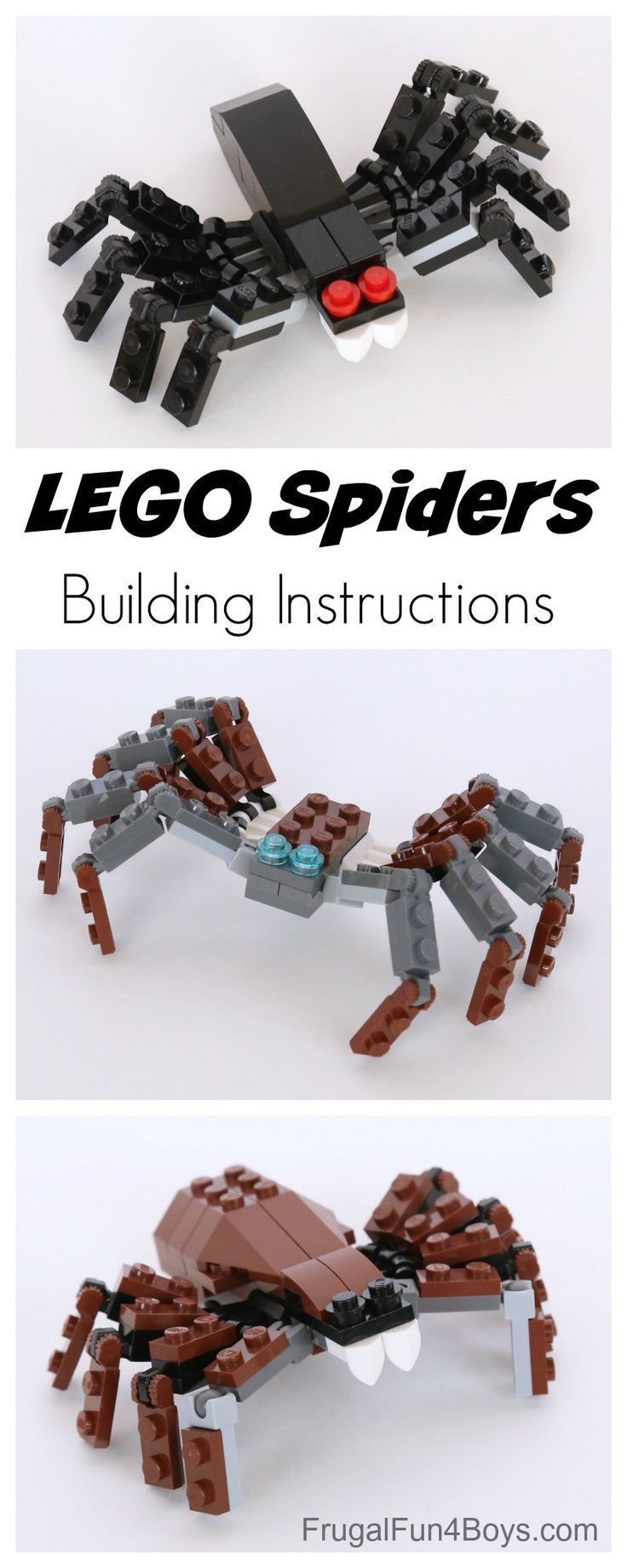 lego 9389 building instructions